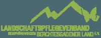 Landschaftspflegeverband Biosphaerenregion Berchtesgadener Land Logo